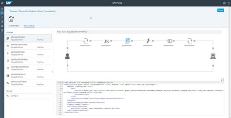 sap template management sap api management enhanced developer experience sap blogs