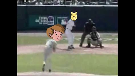 me beating quot winnie the pooh home run derby quot