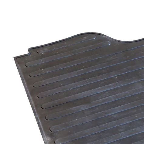 Silverado Bed Mat by Westin 50 6155 Westin Bed Mat Fits 07 17 1500