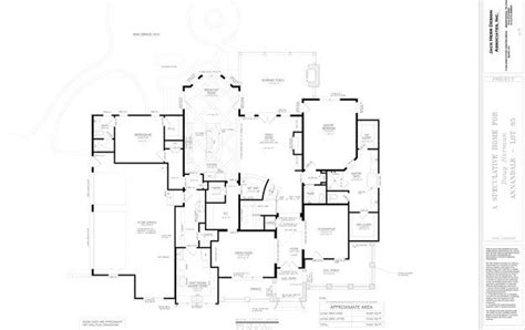 parade of homes floor plans luxury legend homes reveals