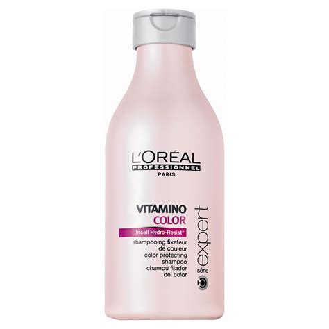 l oreal vitamino color shoo polly company
