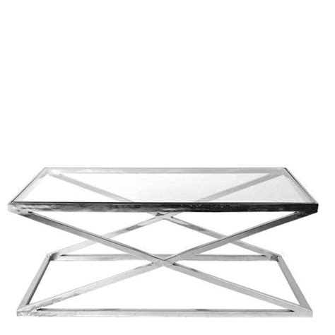 eichholtz criss cross coffee table the o jays stainless