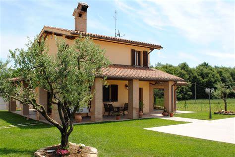 Casa Con Portico by Villetta Indipendente Con Portico Edil Costruzioni