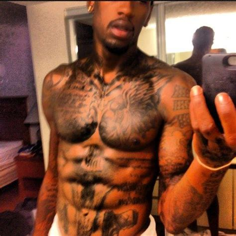 john wall tattoo on chest 33 best images about style on pinterest small forward