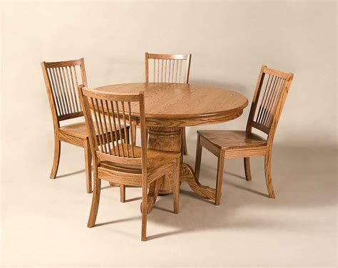 amish dining room set amish made diningroom sets