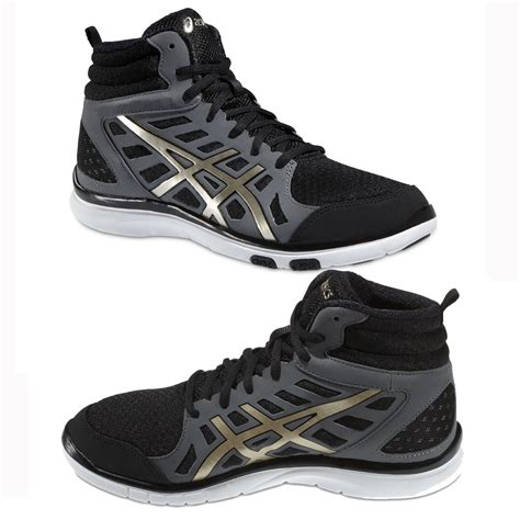 Asic High asics sneaker high gibcam service de