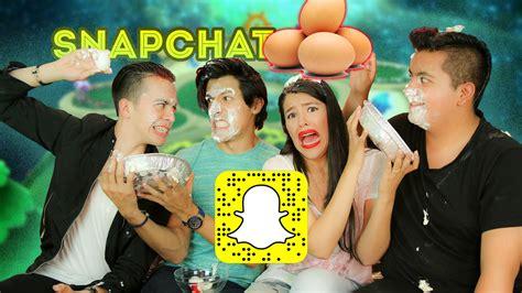 imagenes atrevidas de retos reto de los filtros de snapchat reto polinesio los
