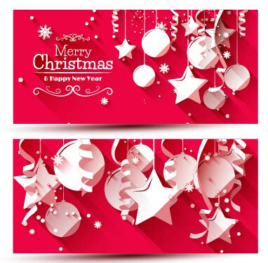 new year 2015 banner vector banner 2015 with new year vector 06
