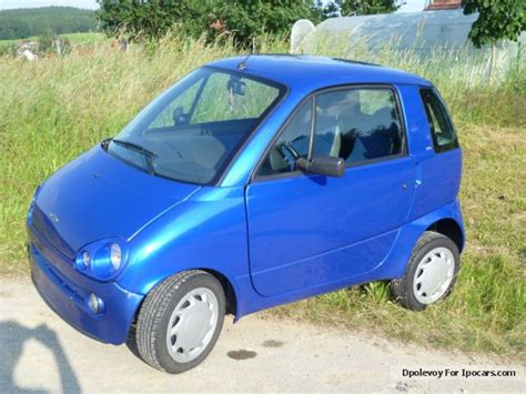 Eke L by 2004 Grecav Eke 505l Car Photo And Specs