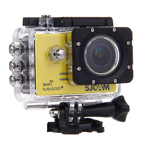 Terbaru Sjcam 5000 Plus sj5000 plus review hexamob