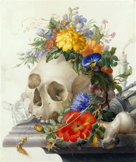 vanitas a literal nature morte artstor