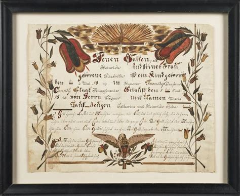 Dauphin County Marriage Records 17 Best Images About Folk On Folk Auction And Blanket Chest