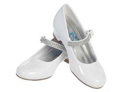 dress shoes for with heel white low heel dress shoe w rhinestone