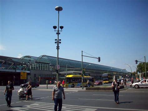 berlin spandau berlin spandau railway station berlin