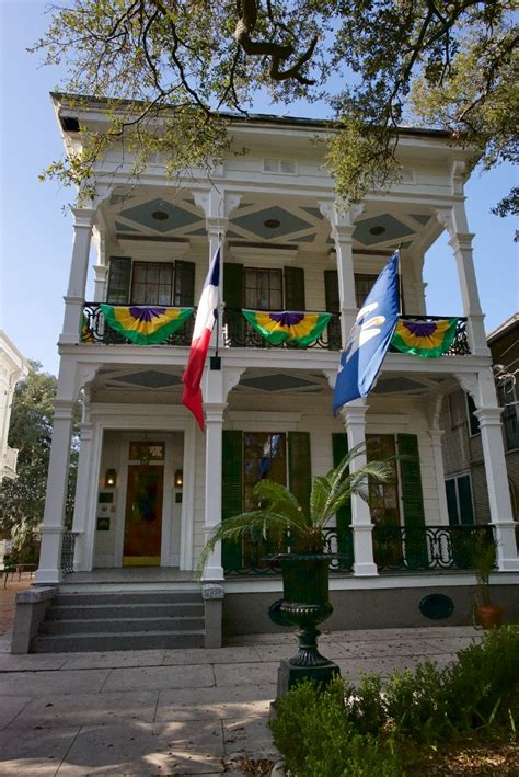 degas house things to do in new orleans visit the degas house
