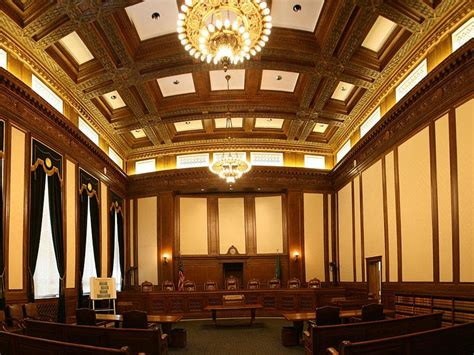 Washington State Supreme Court Search Billions At Stake As Washington Supreme Court Hears Pension Cases Nw News Network