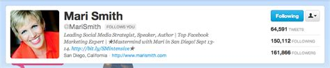 biography exles for twitter how to get more out of your twitter bio 5 exles that
