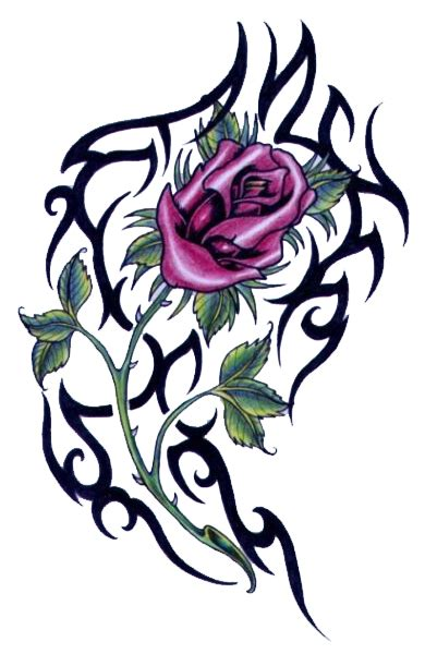 tattoos design online free free flower tattoos designs clipart best