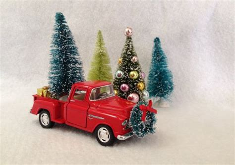 89 best images about christmas the red truck on pinterest