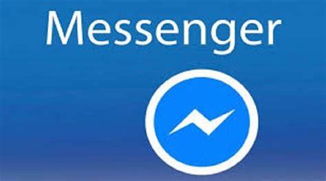 fb messenger fb messenger will soon have sms integration loop png