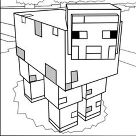 minecraft chicken coloring page 1000 images about minecraft on pinterest coloring pages