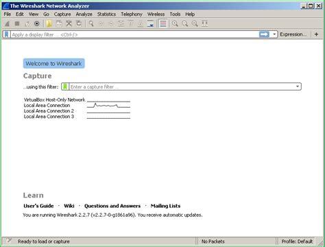 wireshark usb tutorial wireshark how to capture filter inspect network