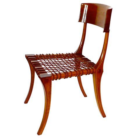 klismos chair klismos chair robsjohn gibbings 1961 saridis of athens