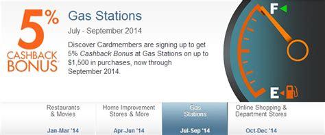 Discover Cashback Calendar 5 Back Calendar July September From Discover It