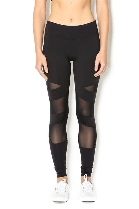 Legging Net Jala Jala Fishnet Import jala mesh pant from orange county by oc couture shoptiques