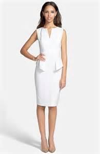 Galerry sheath dress interview