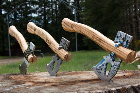 Best Kitchen Knives Reviews glenn klecker klax 03 lumberjack 3 75 quot stainless steel axe