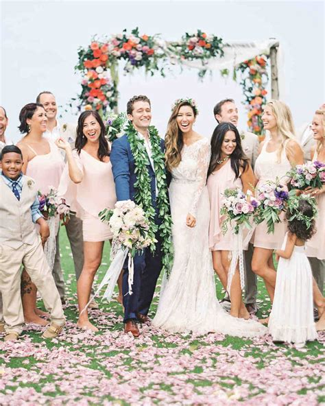 Wedding Song Morrison by Renee Puente And Matthew Morrison S Destination Wedding In
