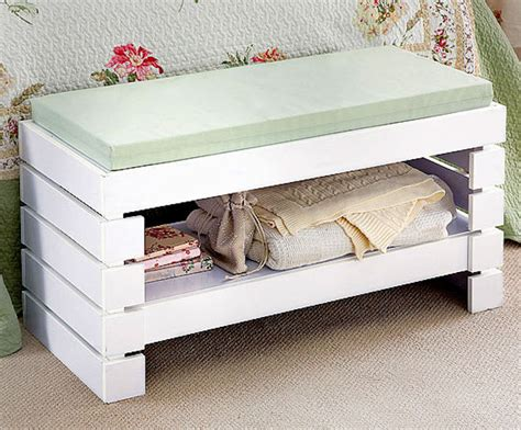 Bathroom Storage Bench 25 Inventive Bathroom Storage Ideas Made Easy