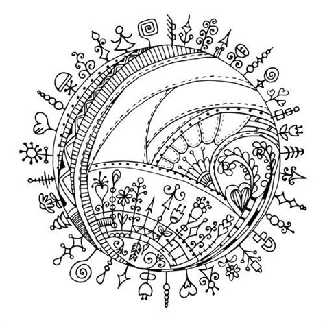 earth mandalas coloring pages 100 mandalas for earth day how to draw mandalas and the