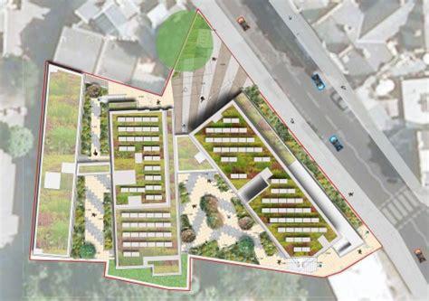 Central Courtyard House Plans by Ravenscourt House London Davis Landscape Architecture