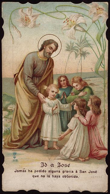 go to joseph duties of traditional catholic fathers 1