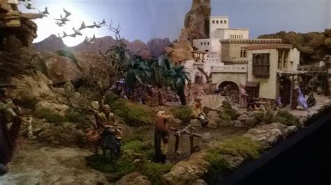 imagenes impresionantes de jesus la exposicion de belenes pixela blog del aula digital