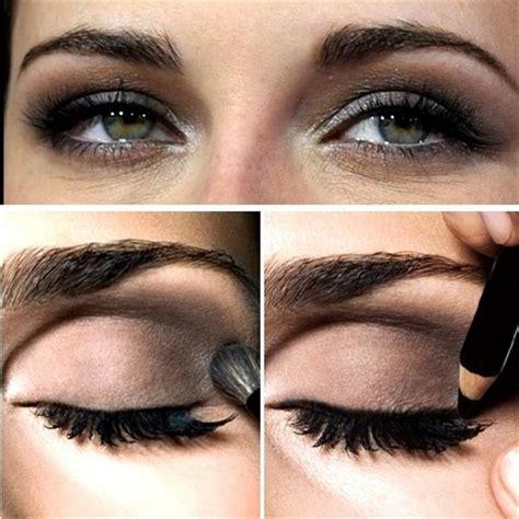 simple eyeshadow ideas step by step 21 easy step by step makeup ideas london beep