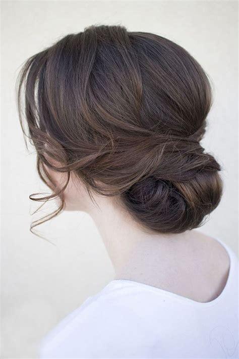 elegant knot hairstyles wedding hairstyles 16 incredible bridal updos chignons