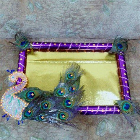 1000  images about wedding decorative trays on Pinterest