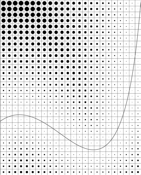 image pattern grasshopper attractor curve grasshopper diploma pinterest