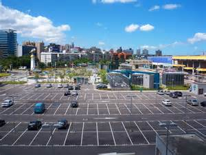 Parking Airport File Taipei Songshan Airport 1st And 2nd Parking Lots Jpg