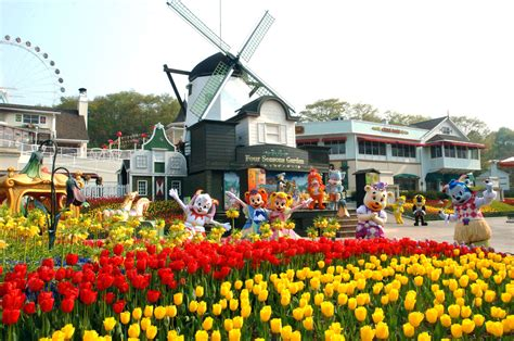 theme park zoo zoo korea top 7 coolest and weirdest theme parks in the world