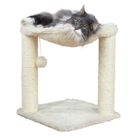 Arbre A Chat Hamac by Arbre 224 Chat Hamac Baza Arbre 224 Chat Trixie Wanimo