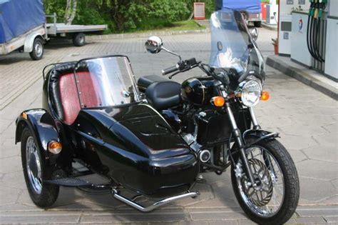 Motorrad Gespanne Schleswig Holstein by Jawa Gespanne Motorrad Fotos Motorrad Bilder