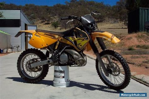 Ktm Trail Bike For Sale Ktm 250 Exc For Sale In Australia