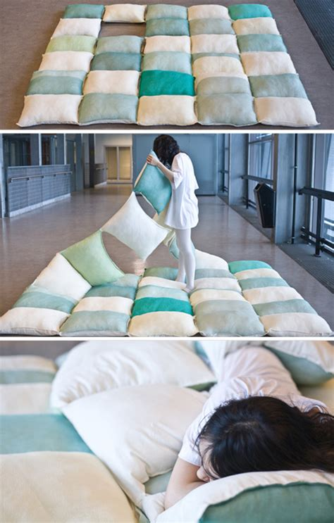 no mere puff pieces 30 clever cushions crafty pillows