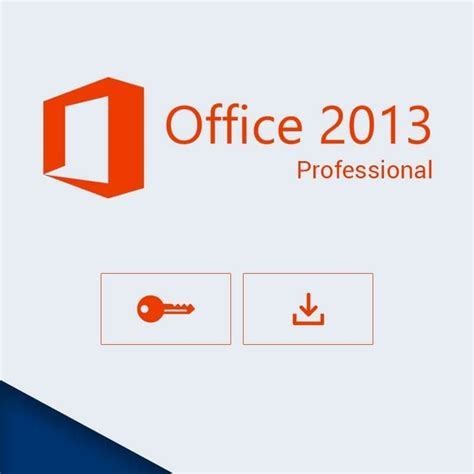 Office 2013 Business by Office 2013 Professional Software License Key