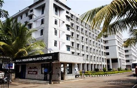 Pillai College Mba Fees by Pillai S College Of Architecture Navi Mumbai Courses