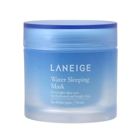Laneige Water Sleeping Pack Di Korea laneige water sleeping mask laneige sleeping pack
